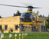 Lądowisko śmigłowców  LPR Rzeszów