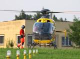 Lotnicze Pogotowie Ratunkowe - Heliopad Rzeszów