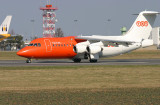 TNT Global Airlines - Airport Rzeszów
