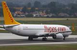 Fly Pegasus - Airport Rzeszów