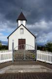 Voðmúlastaðakapella