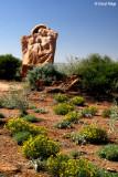 9316b- Sculpure Symposium - Broken Hill