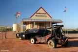 7616- Mad Max car Interceptor