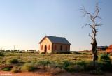 7617b-  Methodist Church built 1885, Silverton