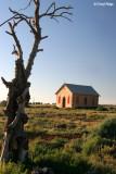 7625b- Methodist Church built 1885, Silverton