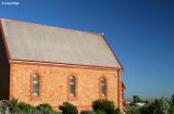 7634b- St.Carthage Catholic Church Silverton