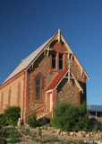 7636b- St.Carthage Catholic Church Silverton