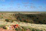7707b- Mundi Mundi Plains lookout