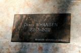 8067- RIP Denys Hansen