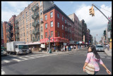 Chinatown - Little Italy