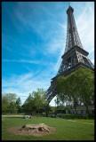 Tour Eiffel 10/05/2012