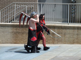 Anime Convention at Raleigh Conference Center