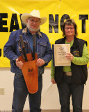 Lopper Award   Peninsula/Buckhorn Range � Del Sage