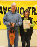 Lopper Award   Methow Valley Chapter – Jan Ford