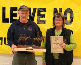 Lifetime Achievement  Lewis County Chapter - Jim Thode