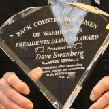 Diamond Award – Dave Swanberg