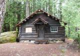 Packwood Lake cabin