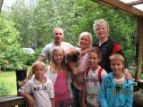 Rock Olgas nya familj Skorstads i Kolvereid Norge.JPG