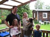 Rock Ragges nya familj Petersens i Bramming Danmark.JPG