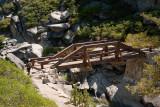 Bridge over Headwaters