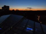 Zentrum Sunset