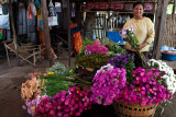 THE MARKETS OF BURMA