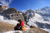 TREKING IN NEPAL