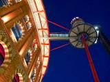 Plaça de Toros Les Arenes