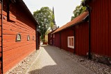 The Cathedral District Kyrkbacken I