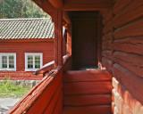 Old buildings & building details - Sweden