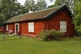 Old homestead museum/Hembygdsgården