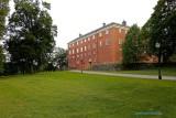 Västerås Wasa Castle - Entrance