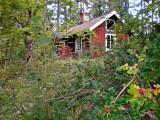 Odelbo Ivars cottage