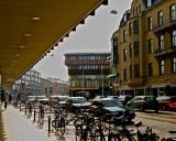 Medborgarhuset from Krämaren.