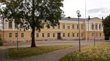 Rudbeckianska skolan.