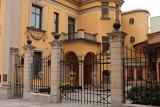 Riksbankshuset ( The Central Bank of Sweden )