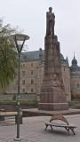 Statue of Charles XIV John