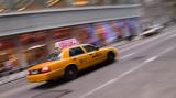 Yellow Cab !