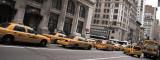 Les célèbres taxis jaunes new yorkais vont prendre leur retraite ? ...