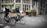 Le romantisme... à Amsterdam!