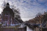 Canal Singel, Amsterdam