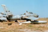 RF-84F 8758