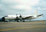 P-3C-II 160999