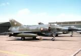 Mirage IIIE 521