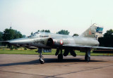 Mirage IIIRD 356