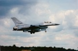 F-16A J-243