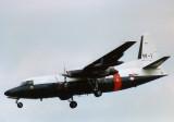 F-27MPA-200 M-1