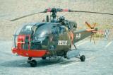 Alouette 3 H-81