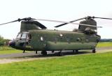 CH-47D D-667
