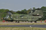 CH-47D D-665